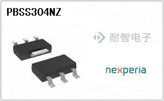PBSS304NZ
