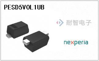 PESD5V0L1UB