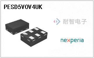 PESD5V0V4UK