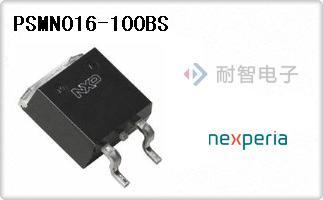 PSMN016-100BS