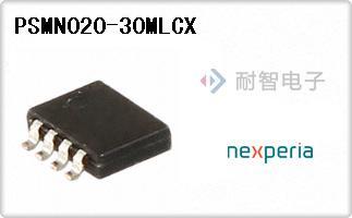 PSMN020-30MLCX