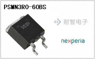 PSMN3R0-60BS