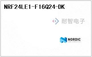 NRF24LE1-F16Q24-DK