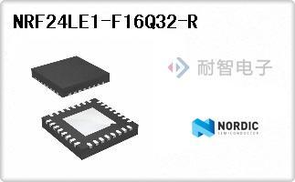NRF24LE1-F16Q32-R