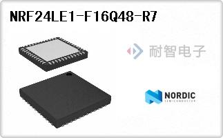 NRF24LE1-F16Q48-R7