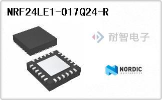 NRF24LE1-O17Q24-R