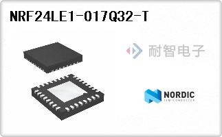 NRF24LE1-O17Q32-T