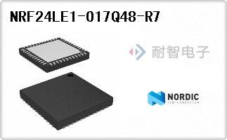 NRF24LE1-O17Q48-R7