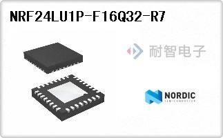 NRF24LU1P-F16Q32-R7