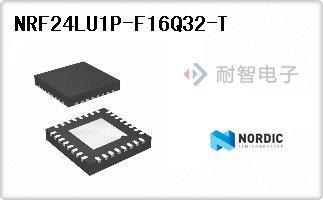 NRF24LU1P-F16Q32-T