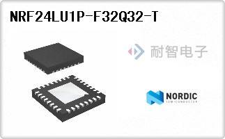 NRF24LU1P-F32Q32-T