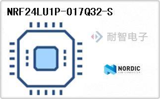 NRF24LU1P-O17Q32-S