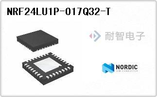 NRF24LU1P-O17Q32-T