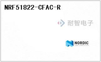 NRF51822-CFAC-R