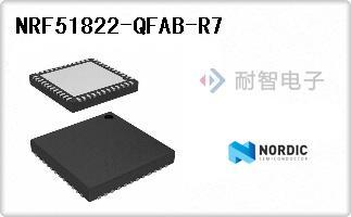 NRF51822-QFAB-R7