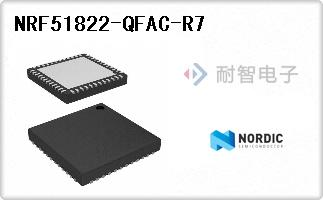 NRF51822-QFAC-R7