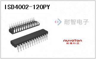 ISD4002-120PY