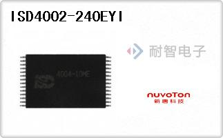 ISD4002-240EYI