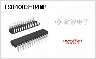 ISD4003-04MP