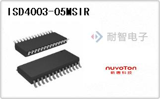 ISD4003-05MSIR