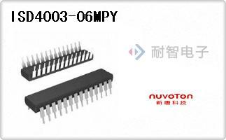 ISD4003-06MPY