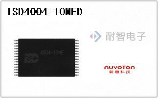 ISD4004-10MED
