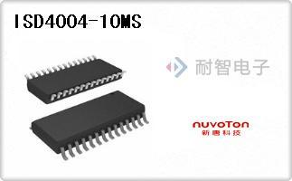 ISD4004-10MS