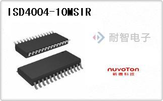 ISD4004-10MSIR