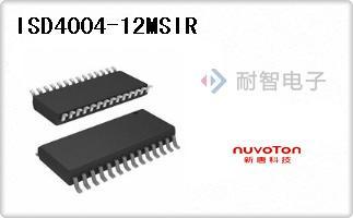 ISD4004-12MSIR