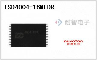 ISD4004-16MEDR