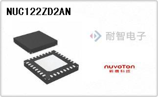 NUC122ZD2AN
