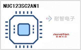 NUC123SC2AN1