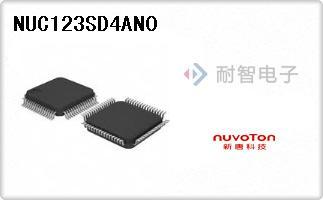 NUC123SD4AN0