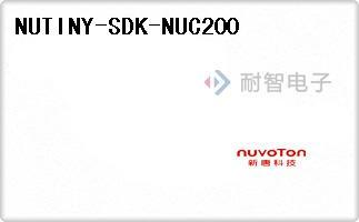 NUTINY-SDK-NUC200