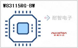 W83115RG-BW