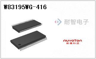 W83195WG-416