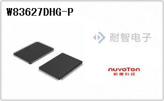 Nuvoton公司的专用接口芯片-W83627DHG-P