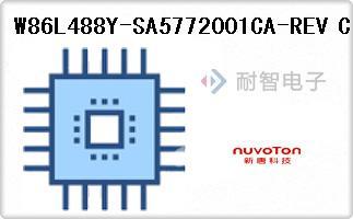 W86L488Y-SA5772001CA-REV C