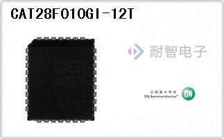 ON公司的存储器芯片-CAT28F010GI-12T