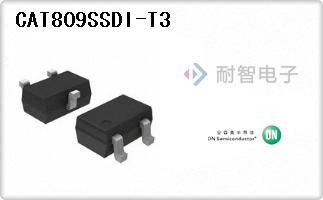 CAT809SSDI-T3