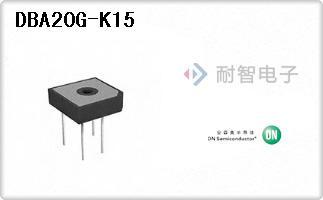 DBA20G-K15