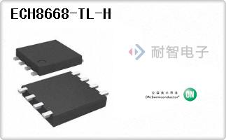 ECH8668-TL-H