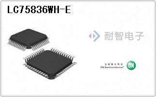 LC75836WH-E
