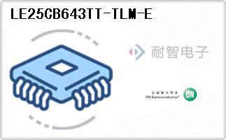 LE25CB643TT-TLM-E