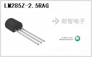 LM285Z-2.5RAG