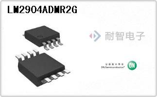 LM2904ADMR2G