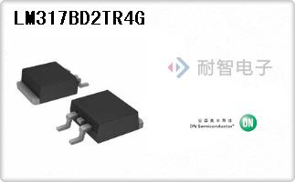 LM317BD2TR4G