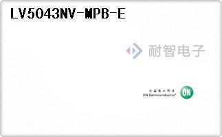 LV5043NV-MPB-E