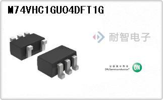M74VHC1GU04DFT1G