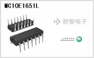 MC10E1651L